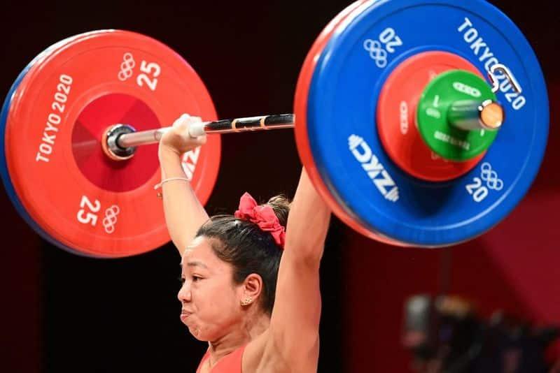 Tokyo Olympics... Weightlifter Mirabai Chanu Wins 1st Medal...CM Stalin greeting