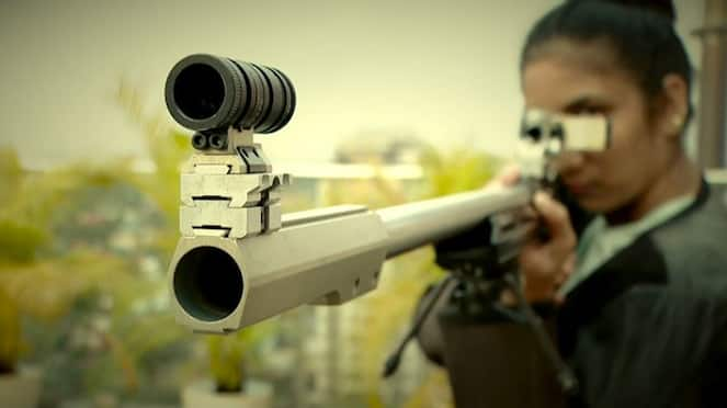 Know the Sport: Why is shooting such an expensive sport?-vpn