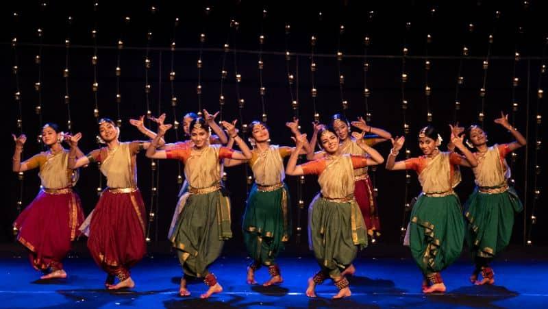 sadhguru believes isha samskriti students will spread indian cultural arts to all over the world