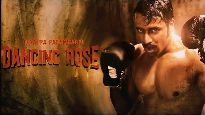 director pa ranjith exposing New actor Dancing Rose talent in sarpatta movie