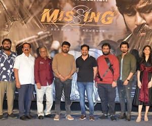 director maruthi prises missing movie trailer ksr