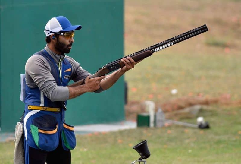 Tokyo Olympics: Angad Bajwa and Mairaj Ahmad Khan fail to secure men's skeet shooting finals berth-ayh
