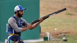 Tokyo Olympics: Angad Bajwa looks to seal finals berth in Men's Skeet Shooting on Monday