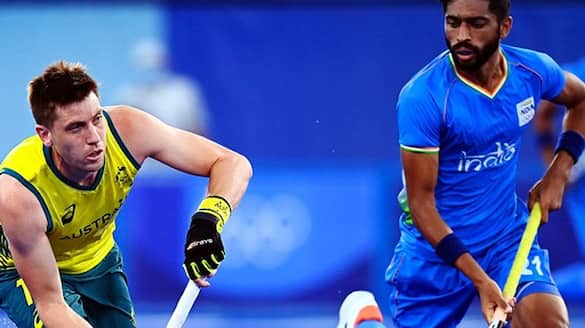 Tokyo Olympics: Australia dismantles India with a 7-1 men's hockey rout-ayh