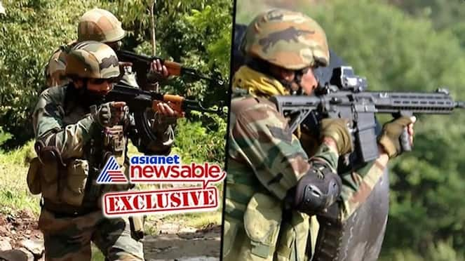 Exclusive Guardians of the Line of Control Indian Army Jammu-VPN