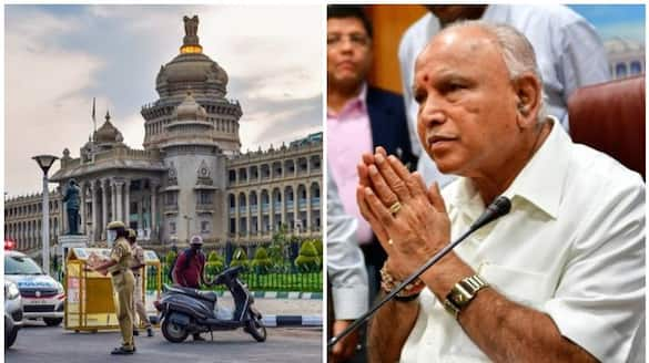 bs yediyurappa holds suspense on exit buzz ahead of big event today