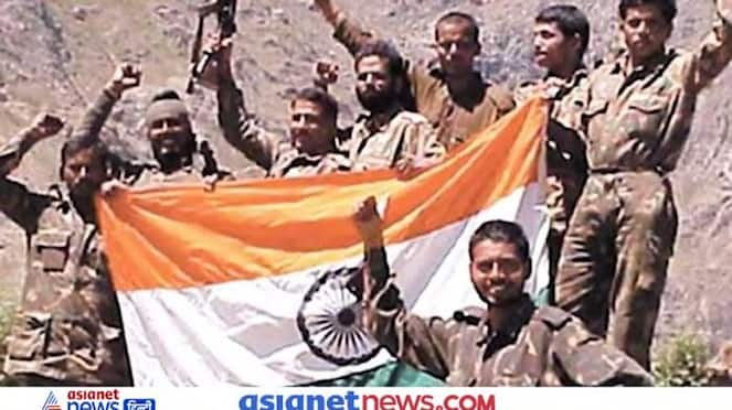 Kargil Vijay Diwas: War memorial is been built in remembrance of war heroes, know how you may also contribute to it KPZ