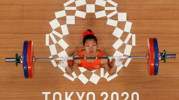 Tokyo Olympics: Mirabai Chanu to earn Rs. 2 crore reward and promotion from Railways-ayh
