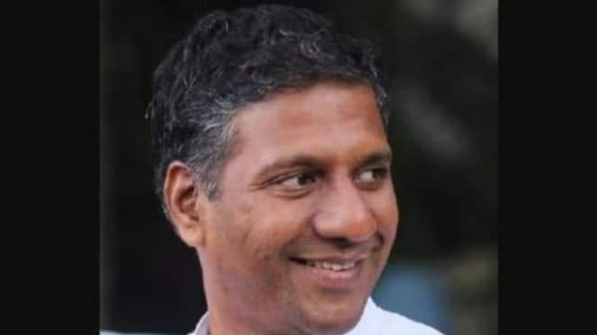 Arvind Bellad Calls On CM Basavaraj Bommai, Raises Speculations rbj