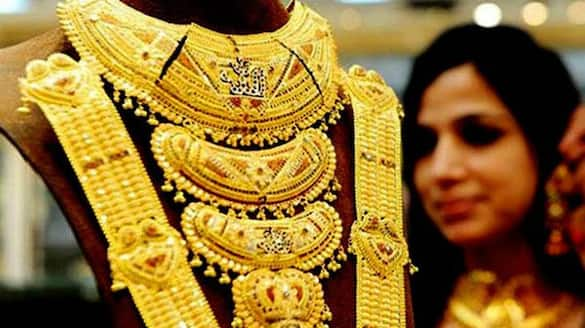 gold rate hike 29 July 2021