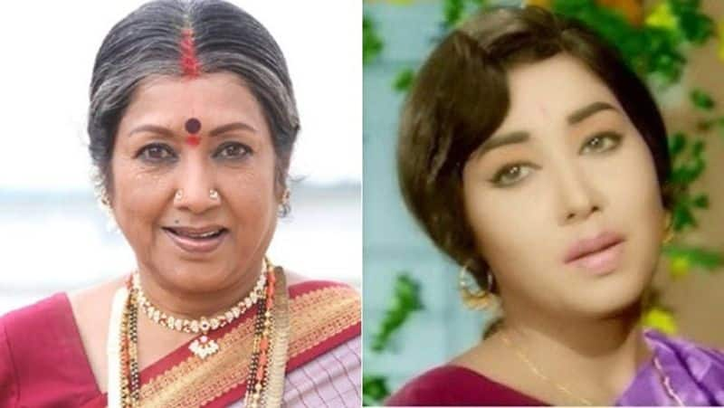 Kannada actress Jayanti passes away at age of 76, she also acted in bollywood along with south films KPG