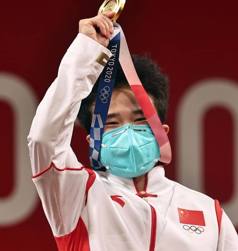 Tokyo Olympics: Silver medalist Mirabai Chanu can still win the gold medal, here's how-ayh