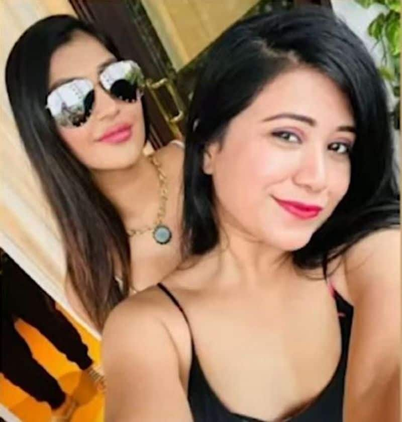 After terrible accident yashika anand again get a sad news shocking fans