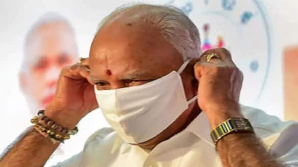 BS Yediyurappa resigns: Disappointment among supporters, shops and markets closed in protest DHA