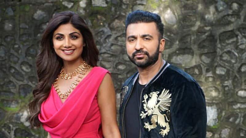 shilpa shetty husband raj kundra pornography case update KPJ