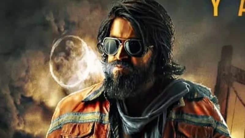 south superstar yash film kgf 2 release is delayed because of sanjay dutt KPJ