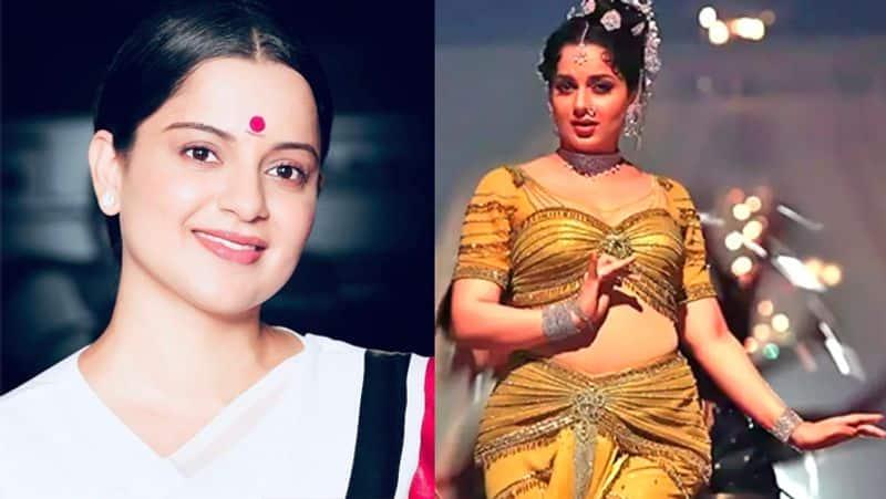 Kangana Ranaut transformation from Thalaivi to Dhaakad receives appreciation from fans on social media kpg