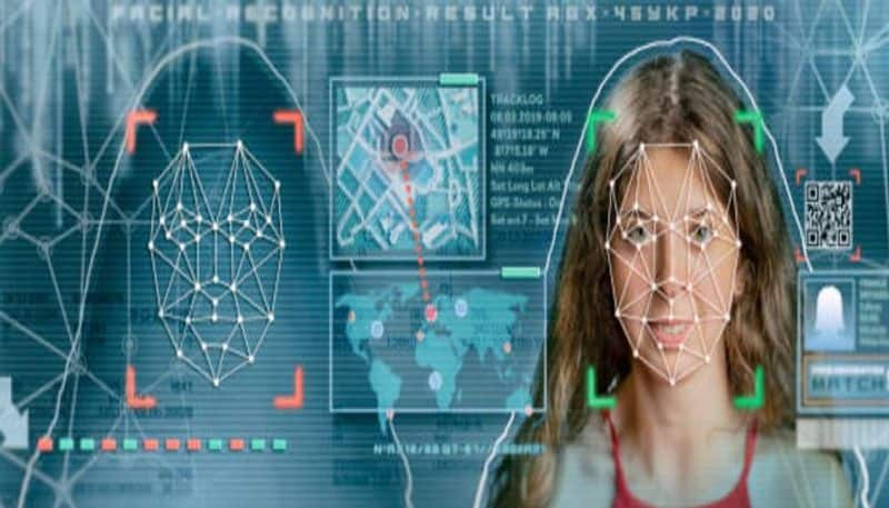 Facial recognition technology being enabled at ATMs can help to speed up transactions bpsb