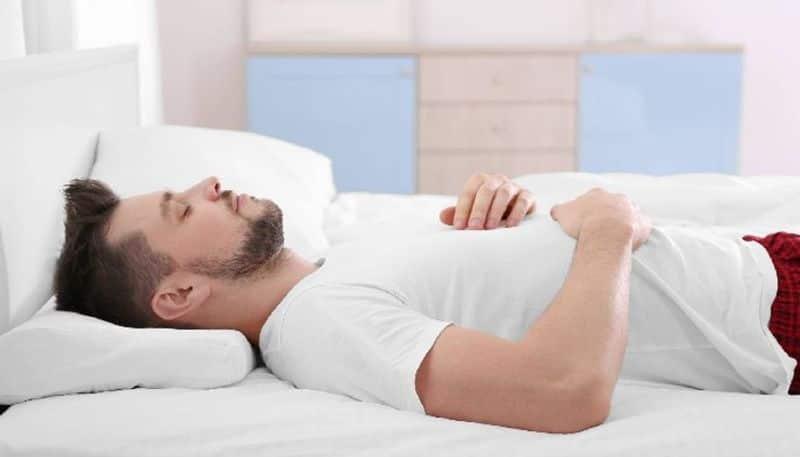 certain food induces night sleep