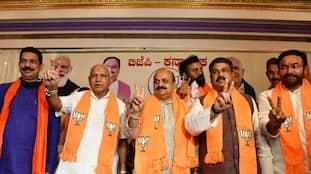 'ಸಿಎಂ ಆಯ್ಕೆಯಲ್ಲಿ ಹೈಕಮಾಂಡ್ ಜಾಣ್ಮೆ, ಪ್ರಬುದ್ಧ ನಡೆಯಿದೆ'