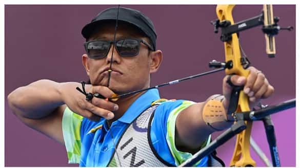 Tokyo 2020: Archer Tarundeep Rai losses in Round 16, And Indian Rowers Pair in semis CRA