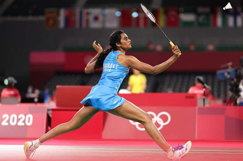 What is PV Sindhu's next aim after Tokyo Olympics bronze?-ayh