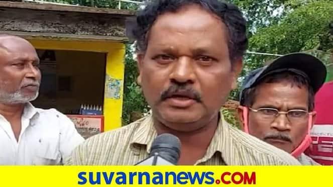 Flood Relief Not Enough, Govt Must Give Compensation in Uttara Kannada grg