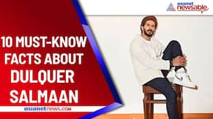 Happy Birthday Dulquer Salmaan: 10 facts about Mollywood's heartthrob
