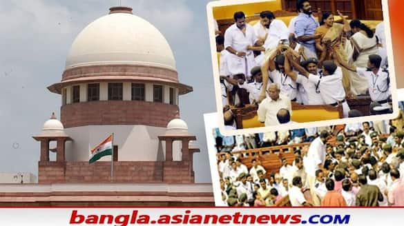 Supreme court lashes out on Kerala government over petition to withdraw cases against CPI(M) MLAs bpsb