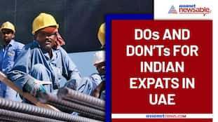 Dos and don'ts for Indian expats in UAE