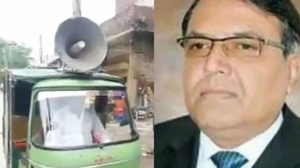 entire state machinery made to search for top official lost dog in Pakistan pod