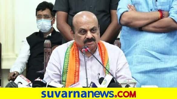 CM Basavaraj Bommai Reacts on Bharat Bandh In Karnataka On Sept 26th rbj