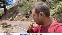Kinnaur Landslide, know from survived eye witness story of this horrible event KPZ