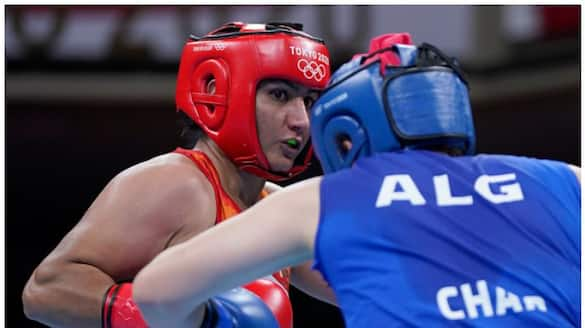 Tokyo Olympics, pooja rani qualify for quarter final of boxing women's middleweight event spb