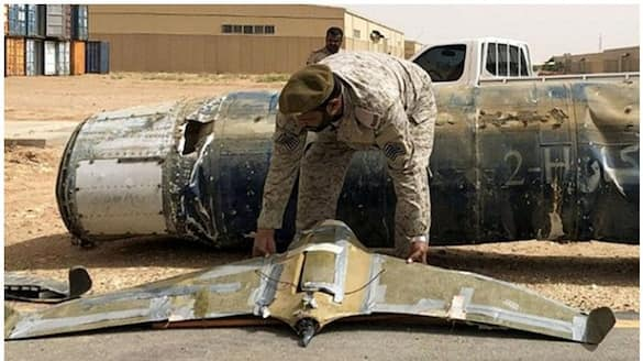 Arab coalition destroyed missiles and drones launched towards saudi
