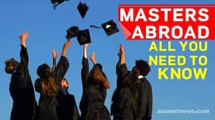 Here is what you need to know before pursuing masters abroad