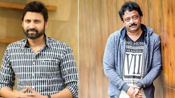 ram gopal varma shocking comments on sumanth second marriage arj