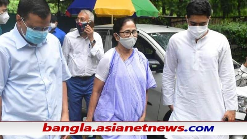 BJP leader Dilip Ghosh attacks to CM Mamata Banerjee on  Water logging and Delhi issue  RTB