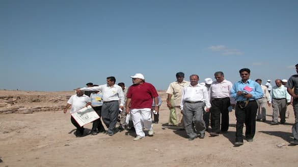 PM Modi tweeted on Harappan civilization city Dholavira selected as World heritage site, Know its connection with Prime Minister DHA