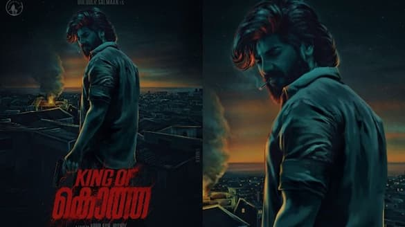 film maker joshi son new movie act by dulquer salmaan