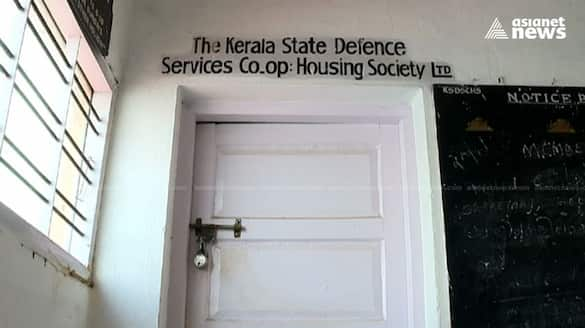 ex serviceman co operative society commits financial fraud misuses documents without owners consent or knowledge
