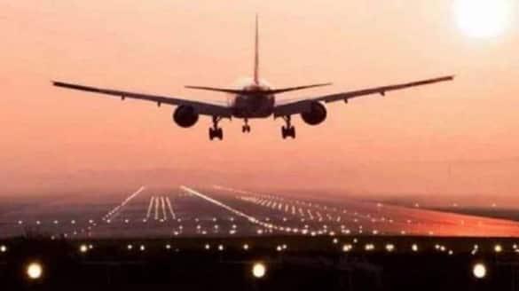 DGCA extends suspension of international flights till August 31-dnm
