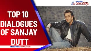 10 Iconic Dialogues Of Superstar Sanjay Dutt