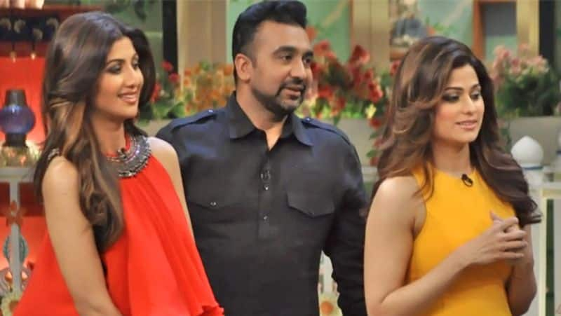 Raj kundra case, Shamita Shetty came out in support of sister Shilpa and brother in law kpg
