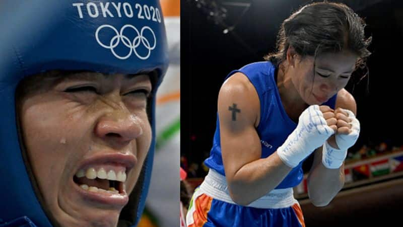 mary kom reveals her discontent on the result of womens boxing pre quarter final in tokyo olympics
