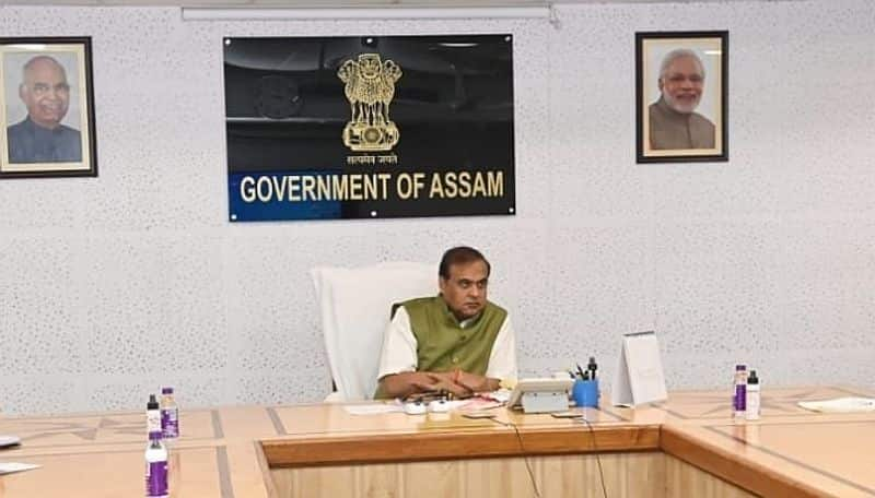 Assam cattle preservation bill 2021 passed in Assembly