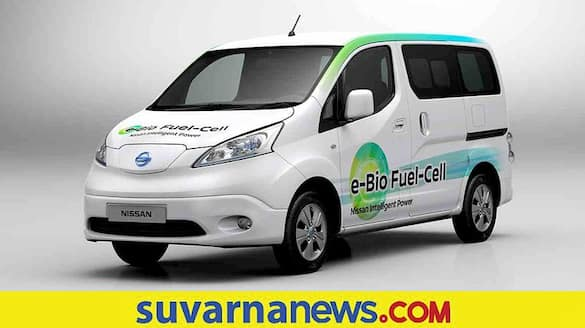 Central government is considering green hydrogen is as fuel