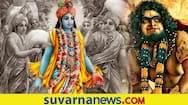 Who was the hunter killed Srikrishna in Mahabharatha