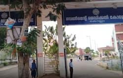 Kollam Govt Medical college