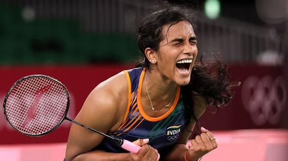 CM Jagan Prize money to Olympic winner PV Sindhu
